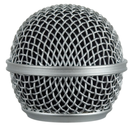 DAP-Audio mic. grill for PL-08 series