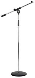 DAP-Audio Mic. Stand 160 cm Chrome