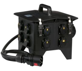 Showtec MPD-832CEE Power Splitter