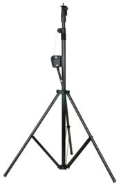 Showtec Wind-Up Lightstand 3000mm