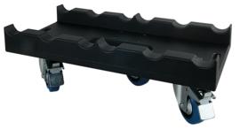 DAP-Audio Truss castor - 3 wheels