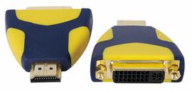 DMT FVA11 - DVI/F > HDMI/M