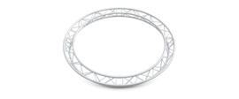 Showtec FT30 Triangle Truss Circle 4m