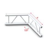 Showtec Corner 120° vertical