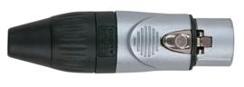 DAP-Audio XLR 3p. X-type Female