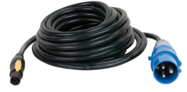 DMT P10 SMD tour main power cable (10m)