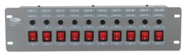 Showtec DJ-Switch 10