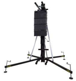 Showtec MAT-500 Line Array Tower