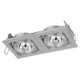 Artecta Manchester-2 Aluminum