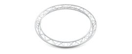Showtec GT30 Triangle Truss Circle 4m