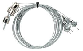 Artecta Olympia Suspension Kit 4 Wires