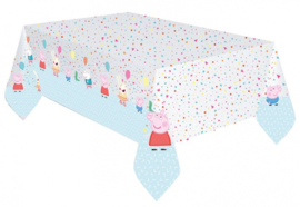 Peppa Pig Tafelkleed 1.2m x 1.8m