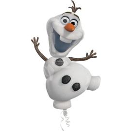 Frozen Ballon Olaf XXL