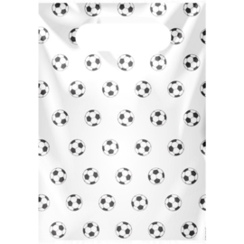 Voetbal Traktatiezakjes (8 st)