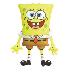 Spongebob Ballon XL