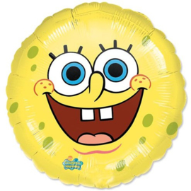 Folieballon | Spongebob