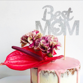 Taarttopper | Best MOM