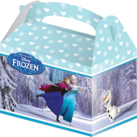 Frozen Party Box  | 15cm (4 st)