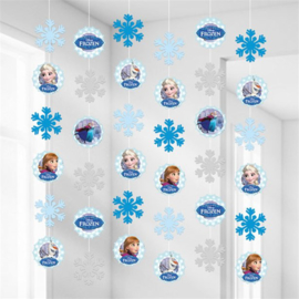 Frozen | Plafond decoratie (6 st)