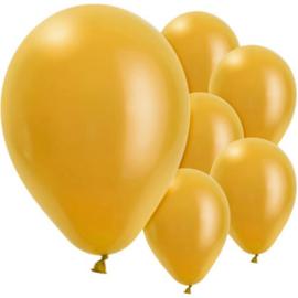 Ballonnen | Goud (10 st)