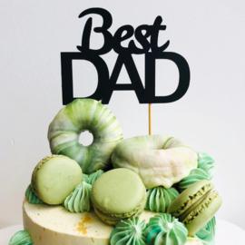 Taarttopper | Best DAD