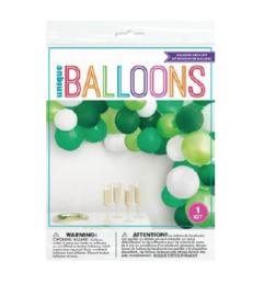 Ballonnenboogkit Jungle