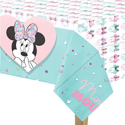 Minnie Mouse  Tafelkleed 1.2m x 1.8m