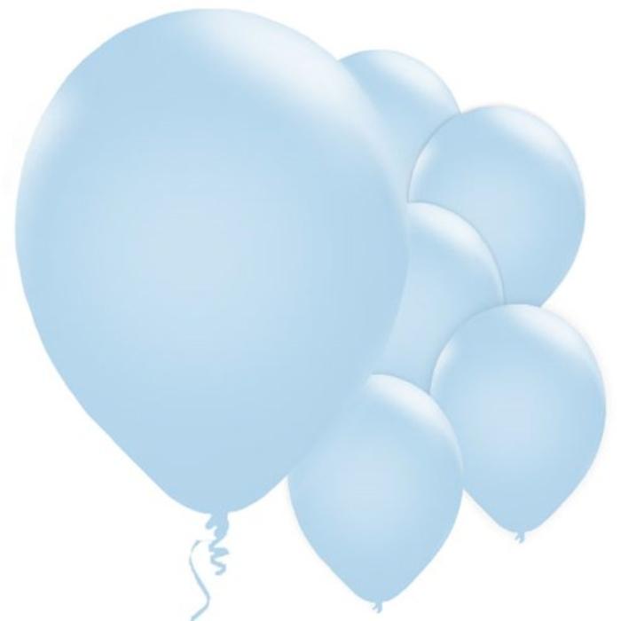 Ballonnen | Blauw (10 st)