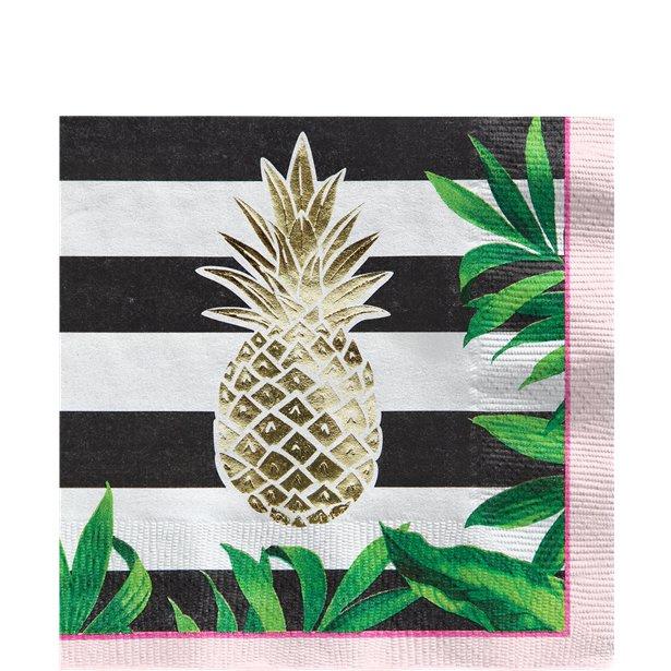 Jungle Papieren Servetten | 33 cm