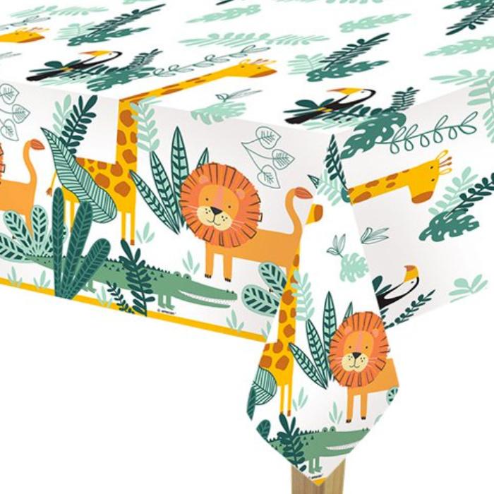 Jungle Tafelkleed | 1.2 x 1.8m