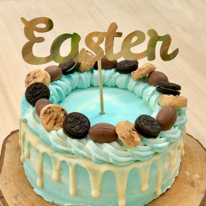 Taarttopper | Easter