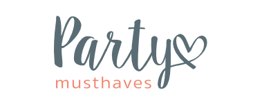 Partymusthaves