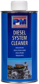 Diesel systeem reiniger 500ml