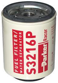 Racor S3216P vervangingsfilter tbv dieselfilter waterafscheider