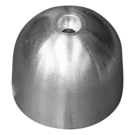 Side-Power aluminium anode (201180A)