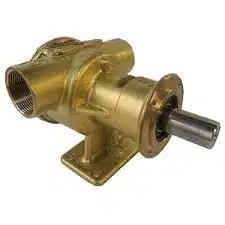Bukh DV48ME/SME impellerpomp