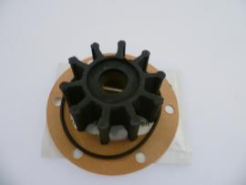 Craftsman  CM4.33 en Craftsman CM4.42 impeller