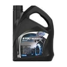 Minerale SAE 10W30 motorolie 5 liter