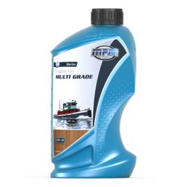 Multigrade Marine 15W40 motorolie Mineraal 1 liter voor normale belasting