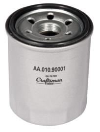 Craftsman AA.010.90001 Oliefilter