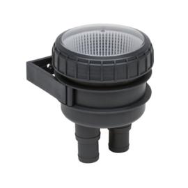 Allpa wierfilter koelwaterfilter 32-38mm aansluiting
