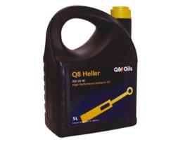 Q8 Haydn 15 hydraulische olie 5 liter