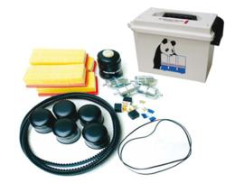 Fischer Panda Service Kits 2