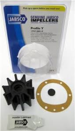 Jabsco 17937-0001P impeller