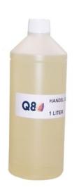 Q8 Haydn 22 hydraulische olie 1 liter