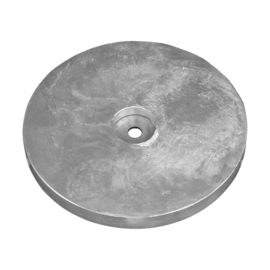 Roerblad anode aluminium plat 2,9 kg