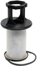 Volvo Penta 3584145 Carterontluchting filter