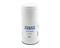 Volvo Penta 22030848, 3582732 Oliefilter