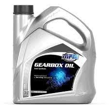 Gearbox olie 75W-90 GL4-5  5 liter Volvo Penta 22479650