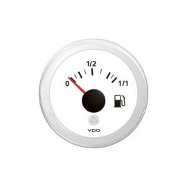 VDO brandstoffmeter hevel